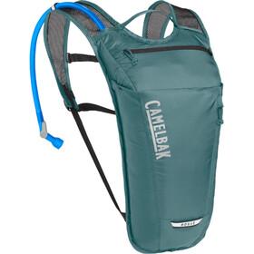 CamelBak Rogue Light Hydration Backpack 5l+2l, Azul petróleo